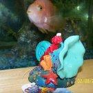 Aqua ToonsTUBA SNAIL Decoration for aquariums NEW