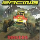Wild Wild Racing (PS2) INSTRUCTION MANUAL  ONLY no game