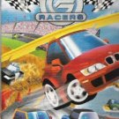 Gadget Racers (PS2) INSTRUCTION MANUAL ONLY no game
