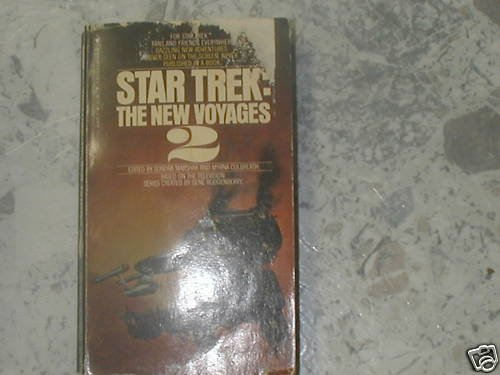 STAR TREK THE NEW VOYAGES 2 (1977) PB