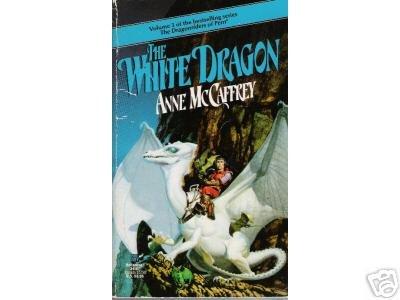 The White Dragon by Anne McCaffrey (1990)