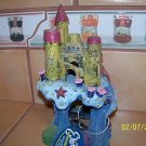 CORAL CASTLE CAVERN RUINS Decoration for aquariums NEW