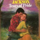 Tears of Pride by Lisa Jackson sse # 194