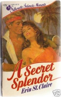 A Secret Splendor Erin St. Claire /Sandra Brown sim 29