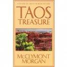 Taos Treasure by McClymont Morgan (1994) signed PB