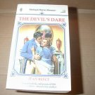 The Devil's Dare by Jean Reece (1989)