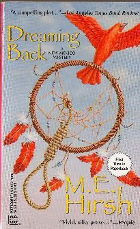 Dreaming Back by M.E. Hirsh (1996)