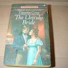 The Unruly Bride by Vanessa Gray Signet Regency
