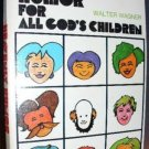 Heavenly Humor for All God's Children -Walter Wagner PB