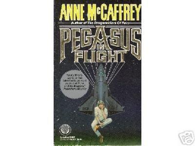 Pegasus in Flight by Anne McCaffrey (1991)