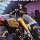 XGIII Extreme G Racing (PS2) INSTRUCTION MANUAL no game