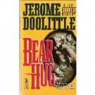Bear Hug by Jerome Doolittle (1993)