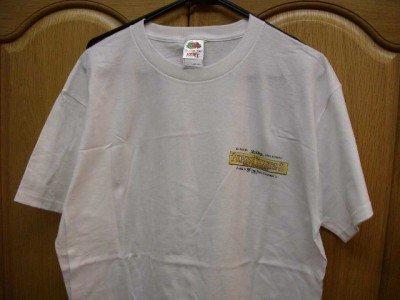 Walt Disney PRINCESS DIARIES 2  T-Shirt Adult Large NEW