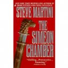 The Simeon Chamber by Steven Paul Martini THRILLER pb