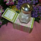 Avon CHARISMA Powder Sachet Shaker TURN OF CENTRUY 1.25