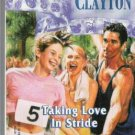 Taking Love in Stride -PB BORN IN  THE USA -Delaware