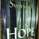 HOPE AGAIN by CHARLES R. SWINDOLL HB WHEN LIFE HURTS...