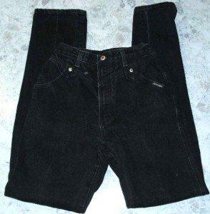 Rockies Jeans 26 X 36  -2 pocket VGUC sz 7/8 mountain