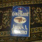THE COVENANT JAMES A MICHENER  PB