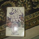 BEDSIDE MANNERS ISABEL GLASS PB