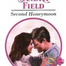 Second Honeymoon   Sandra Field   HP