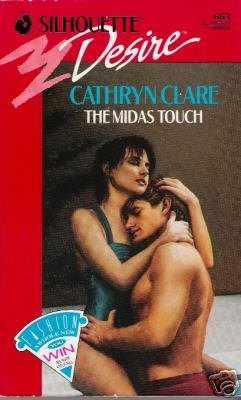The Midas Touch by Cathryn Clare (1991)