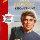 Keegan's Hunt by Dixie Browning (1993)