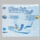 16 Medline Adult Briefs Ultra Soft Plus - Med