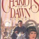 Chariots of Dawn by Kay Stewart  SAGA danger-hero-love