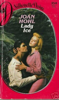 Lady Ice by Joan Hohl (1987)