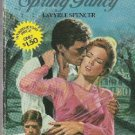 Spring Fancy by LaVyrle Spencer (1984) HT# 1