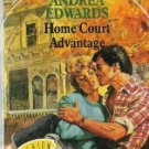 Home Court Advantage by Andrea Edwards (1991)