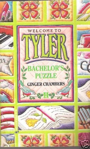 Bachelor's Puzzle   Ginger Chambers  PB