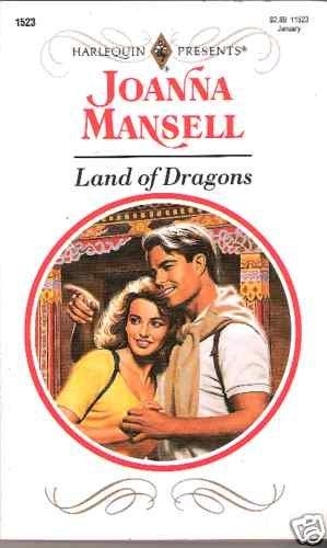 Land of Dragons  Mansell PB