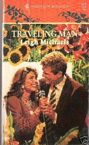 TRAVELING MAN LEIGH MICHAELS