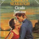 Cicada Summer by Carolyn Seabaugh (1990)