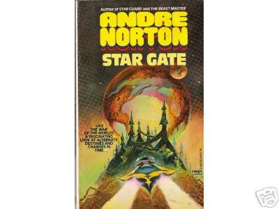 Star Gate by Andre Norton (1980)