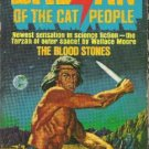 Balzan Of The Cat People #1 The Blood Stones  (1975)