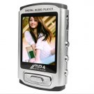 MP4 Player (CVAAL-A18-2) 2GB - 1.8 Inch Screen + Password Setting