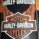 Harley Davidson Blanket - Wings