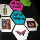 Craft Book,A New World of Color,Glass Stain,Paint Projects