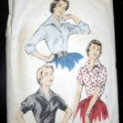 Sewing,Pattern,Vintage,Advance