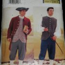 Costume,Butterick,History,Man's, Colonial