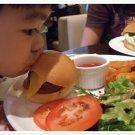 jr burger