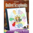 Quilted Scrapbooks by Memory Makers