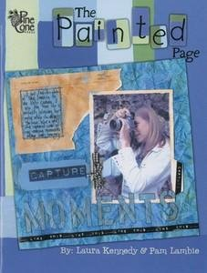 The Painted Page by Pine Cone Press
