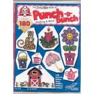 Design Originals -Punch-a-Bunch Chalking & More