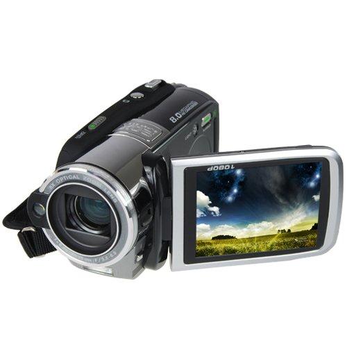8GB HD High-Res Video Camera [TKE-CVSEJ-A4402]