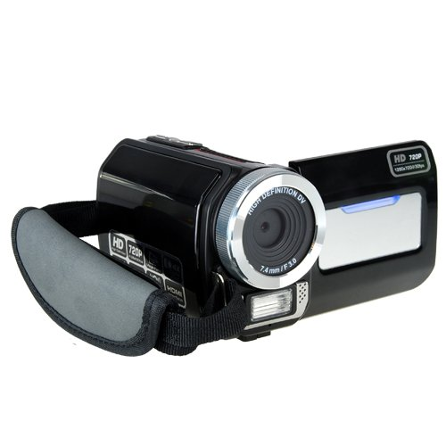 720P HD Digital Camcorder  [TKE-CVFU-DV07]