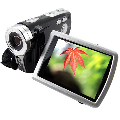 30FPS 3 Inch Digital Video Camcorder [TKE-CVSE-004]